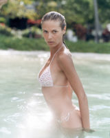 Heidi Klum - Swimsuit Issue 2000