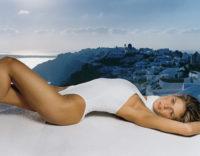 Heidi Klum - Swimsuit Issue 2001