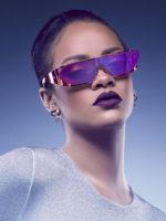 Rihanna - Dior Sunglasses Collection (2016)
