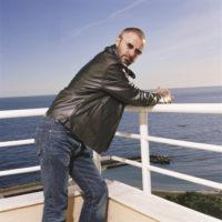 Ringo Starr - Time Magazine (November 14, 2007)