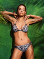 Rita Ora - Tezenis Swimwear Collection 2017
