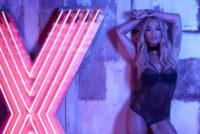 Rita Ora - Tezenis Lingerie Campaign 2016