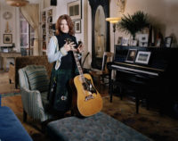 Rosanne Cash - Entertainment Weekly (January 20, 2006)