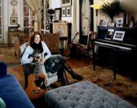 Rosanne Cash - Entertainment Weekly (January 20, 2006)