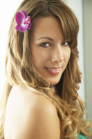 Colbie Caillat - Portrait session in Los Angeles (2007)