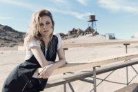 Diane Kruger - Paris Match (2016)