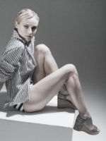 Diane Kruger - Portrait session in New York City (2008)