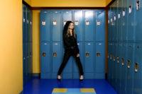 Fergie - Marie Claire (April 1, 2008)
