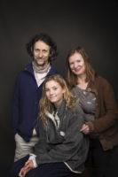 Florence O'Donoghue - 2017 Sundance Film Festival Portraits
