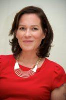 Franka Potente - The Bridge Press Conference Portraits (2014)