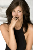 Sarah Lancaster - Self Assignment (May 1, 2006)