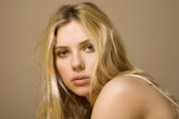 Scarlett Johansson - Portrait session in New York City (2008)