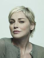 Sharon Stone - Sundance Film Festival portraits (2008)