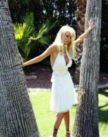 Jenna Jameson - Elle magazine (August 23, 2004)