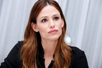 Jennifer Garner - Miracles From Heaven Press Conference (2016)