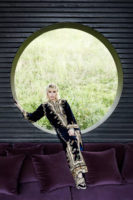 Miley Cyrus - Architectural Digest (May 2021)