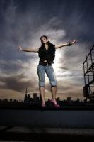 Nelly Furtado - YRB (July 1, 2006)