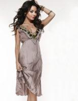 Vanessa Hudgens - Teen Now Magazine (September 2007)