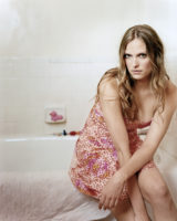Vinessa Shaw - Marie Claire (February 1, 2003)