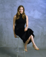 Vinessa Shaw - Self Assignment (May 1, 2004)