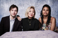 Zazie Beetz - 2018 Sundance Film Festival Portraits
