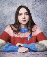 Zoe Kazan - 2018 Sundance Film Festival Portraits