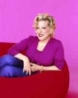 Bette Midler - Ladies Home Journal (September 1, 1999)