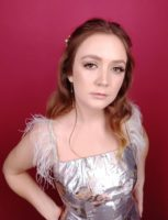 Billie Lourd - 21st Costume Designers Guild Awards Portraits (2019)
