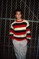 Billy Zane - Self Assignment (November 12, 1984)