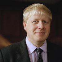 Boris Johnson - EG magazine (January 31, 2008)
