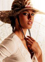 Alicia Keys - The Face (February 1, 2002)