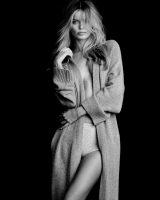 Frida Aasen - David Lipman photoshoot (2021)