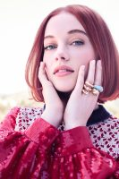 Jane Levy - Gio Journal (June 2021)