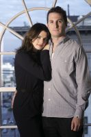 Rachel Weisz & Darren Aronofsky - USA Today (November 20, 2006)