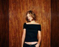 Rosamund Pike - Portrait shoot in London (July 7, 2005)