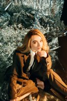 Sabrina Carpenter - Sue Me Vertical Video Photoshoot (November 2018)